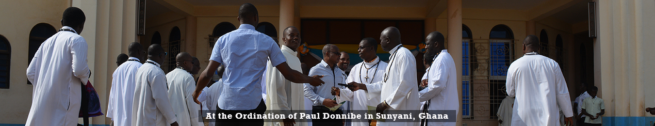 M.Afr. Ghana/Nigeria Province